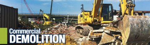 You can TRUST Demolition Contractors, LLC