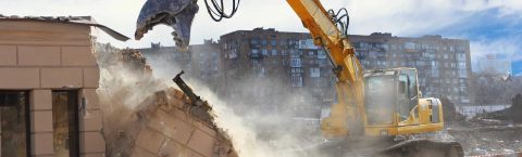 Demolition Contractors Experts