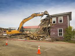 Commercial Demolition Contractors Miami