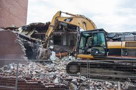 Industrial Demolition Contractors Miami